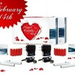 V2 Cigs Valentine's Day Discount!