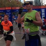 Interview with RunnerX: Promoting Vaping Awareness 26.2 Miles At A Time