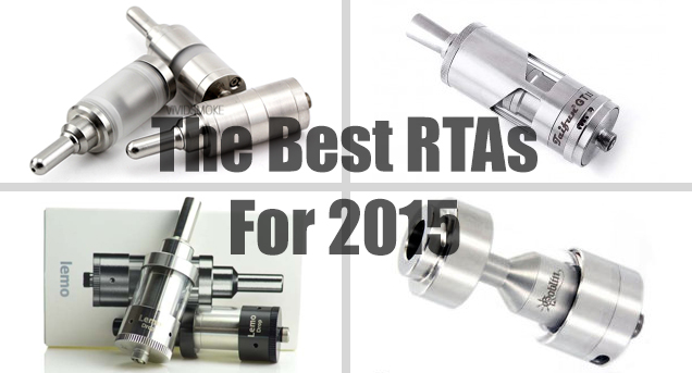 Vote for the Best RTA for 2015