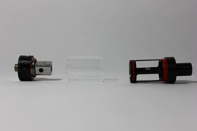 Kanger Tank Mini Review - Cleaning and Changing Coils