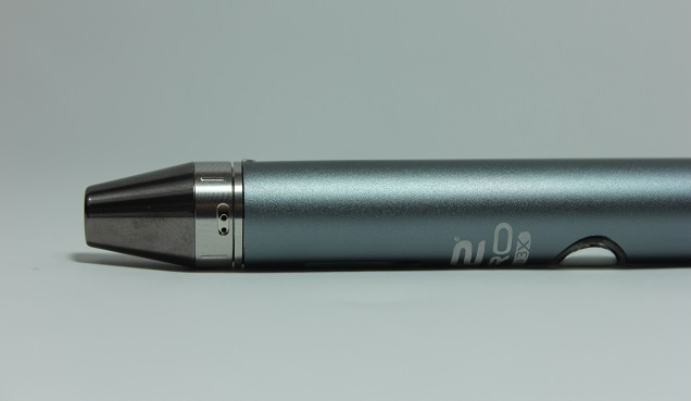 Review of V2 Pro Series 3X Vaporizer - Adjustable Airflow