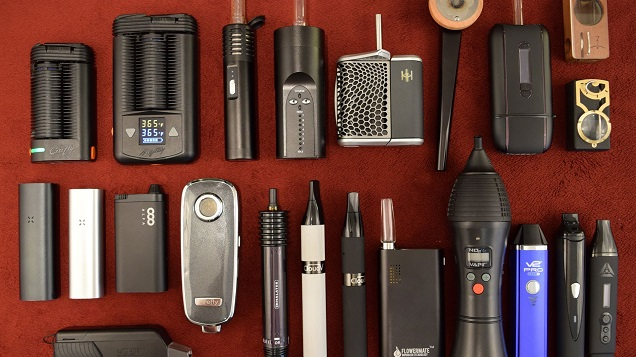 Best Portable Dry Herb Vaporizers